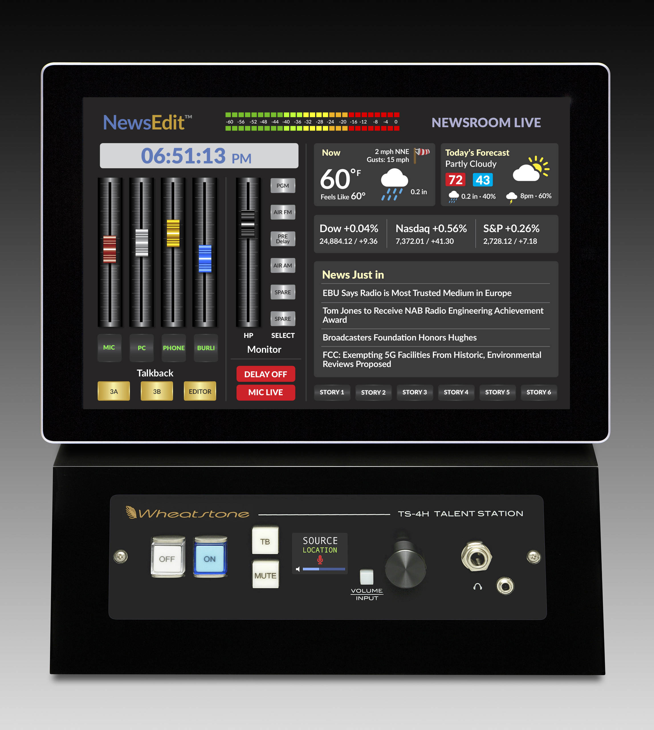 WHEATSTONE VIRTUAL STUDIO TABLET 2560px