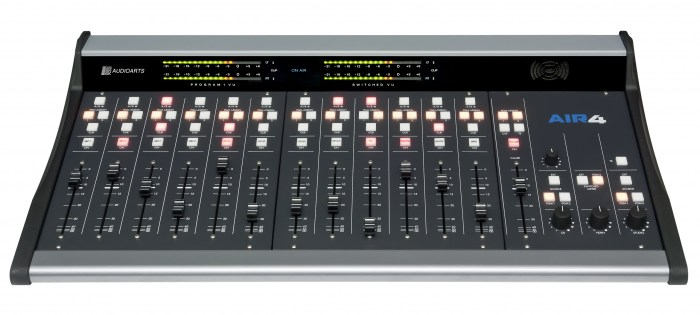 Air-4_Radio_Mixer_from_Audioarts_Front_View
